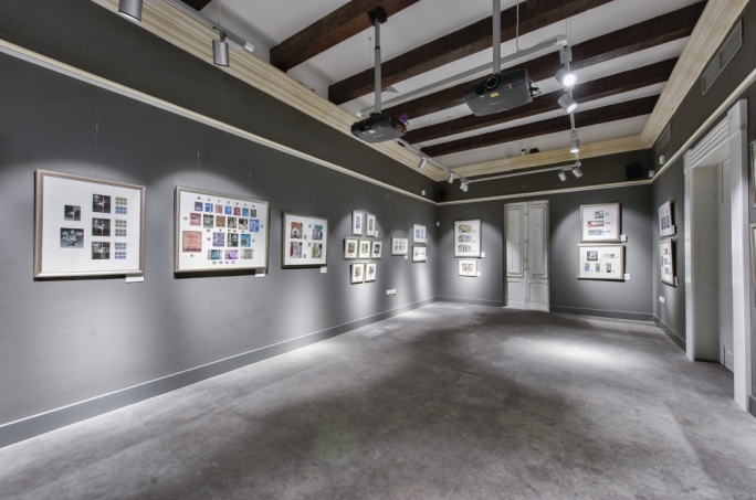 The Malta Postal Museum is a newly-opened space that engages with postal history through various multimedia displays