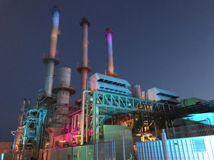 Report after report confirms that the energy projects have revitalised our economy