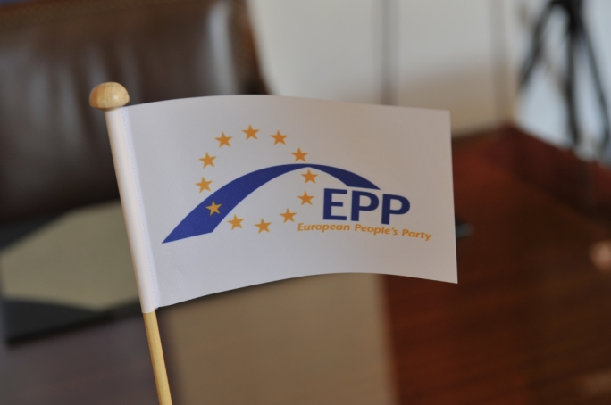 The European People's Party will be holding a congress in Malta