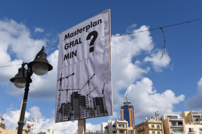 A masterplan, for whom? Paceville angers all and sundry as top-down gentrification and planning gets the better of Malta's planning authority