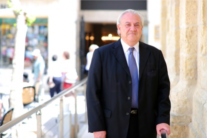 Judge Lino Farrugia Sacco had been ordered by the Commission for the Administration of Justice to step down from president on the Malta Olympic Committee (MOC) in 2007.