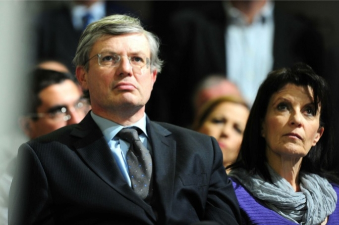 Malta's EU Commissioner-designate Tonio Borg.