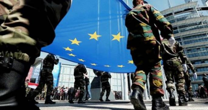 A new defence cooperation initiative was set up between 25 EU countries with Malta opting out because of its constitutional neutrality