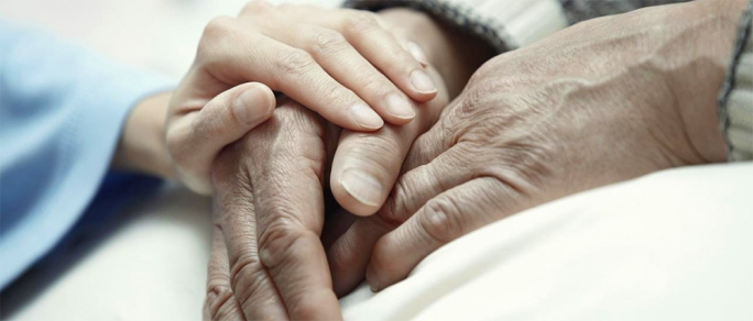 A debate on whether euthanasia should be legalised shouldn't be a no-go