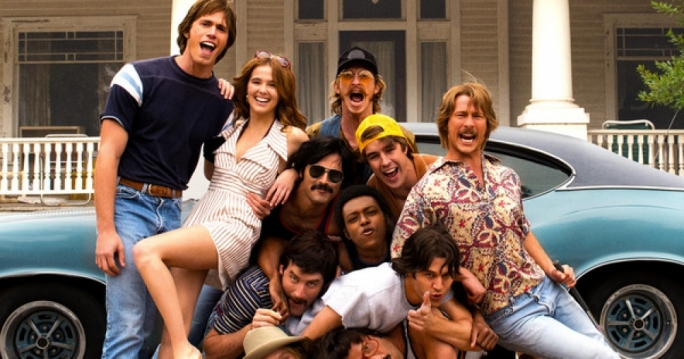 Nostalgia trip: Richard Linklater delves into his back catalogue with coming-of-age dramedy Everybody Wants Some