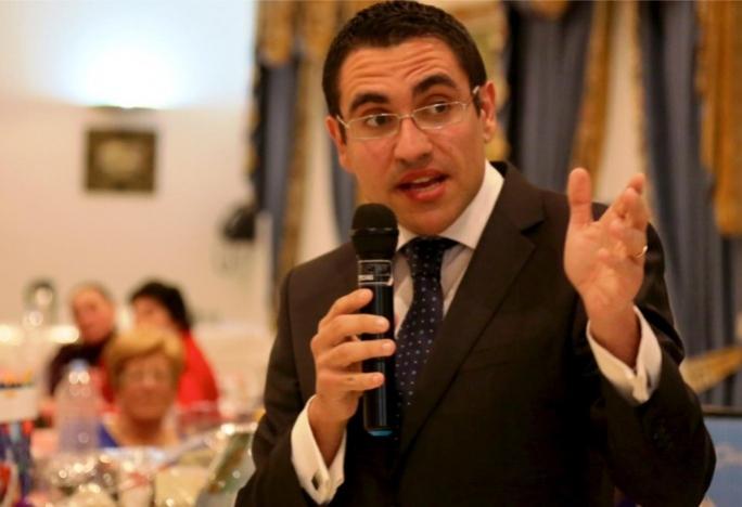 Former PN MP Antoine Borg