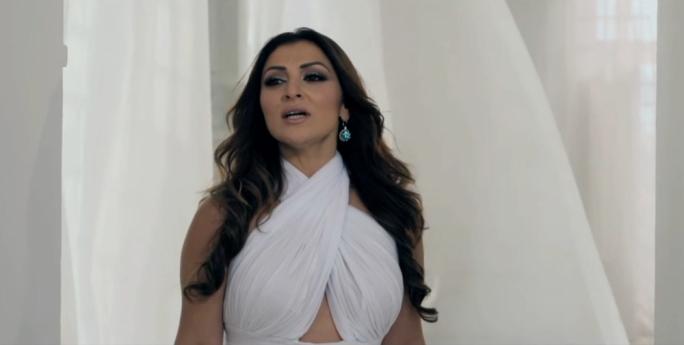 Claudia Faniello will represent Malta tonight with her song 'Breathlessly'