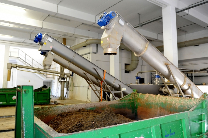 Composting and recycling in Malta is still low compared to disposing of waste in landfils