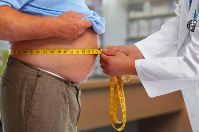 Malta was confirmed as the most obese nation in the European Union in 2016