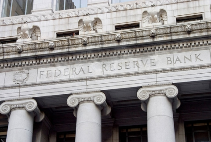 Traders have priced in an all but certain quarter point rate hike during the Federal Reserve Bank's meeting