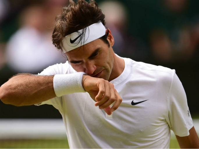 Roger Federer won't be competing in Montreal