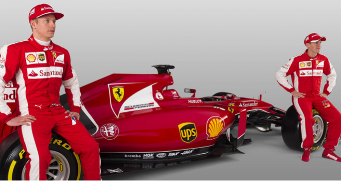 The new SF 15-T