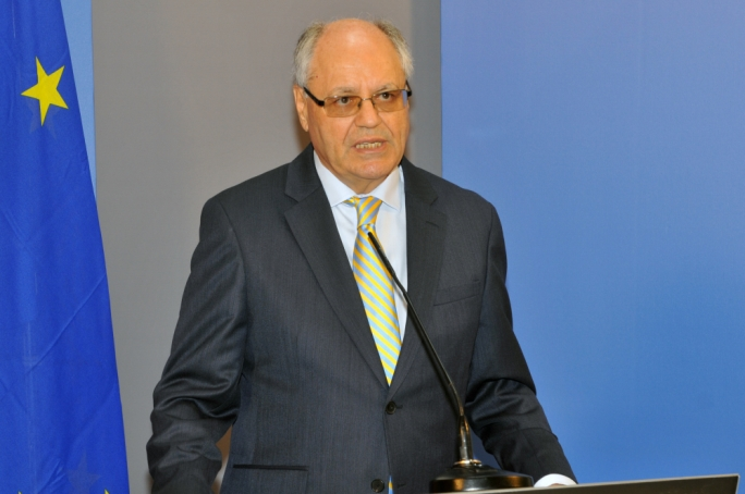 Finance Minister Edward Scicluna not contesting for Eurogroup presidency