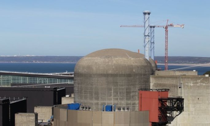Several injured after explosion at EDF nuclear power plant near Channel Islands
