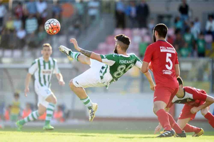 79% of footballers in Malta reported late payments in the last two seasons.
