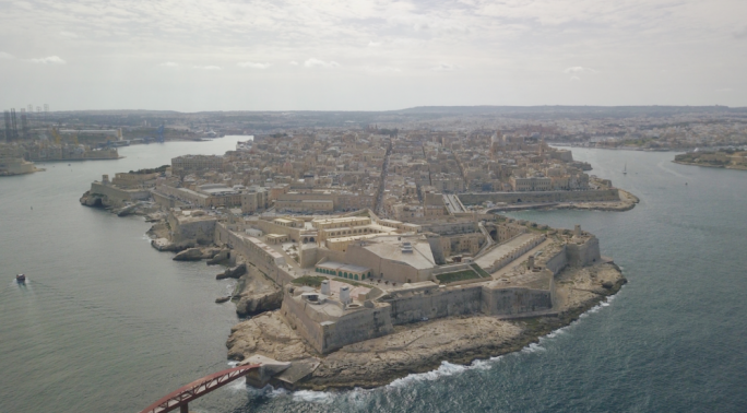 Heritage Malta tries to stop demolition of St Elmo wall