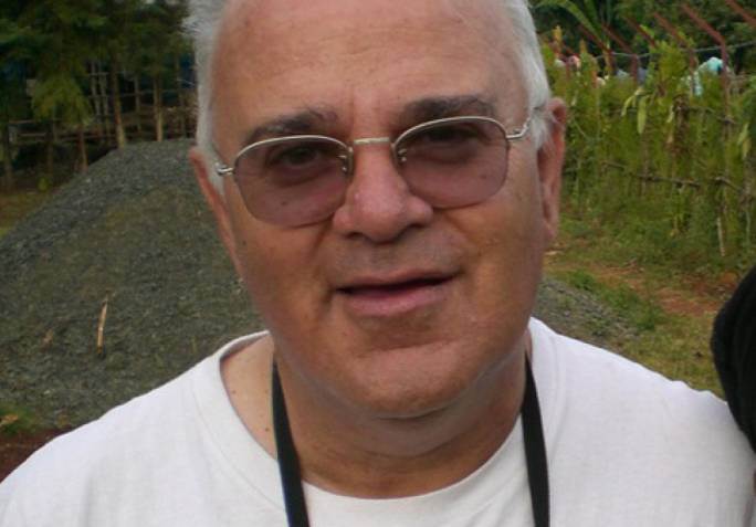Fr Grima started his missionary work in Brasil