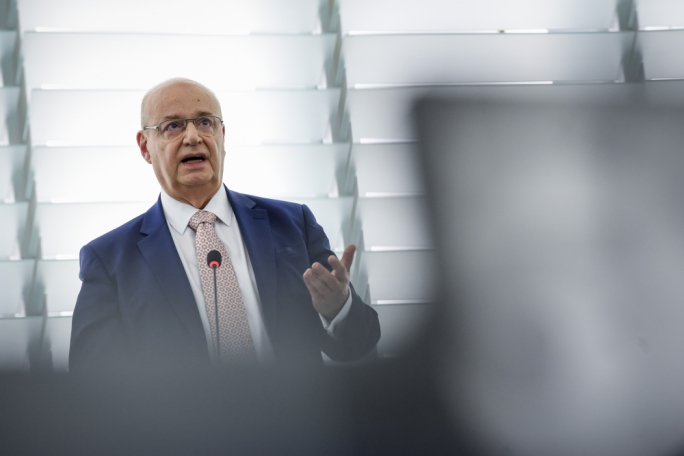 Francis Zammit Dimech faced criticsm by Grandayy over his vote in favour of the Directive