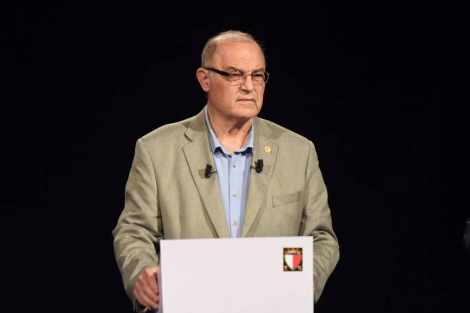 The PN said it condemned declarations that the leadership contest was rigged