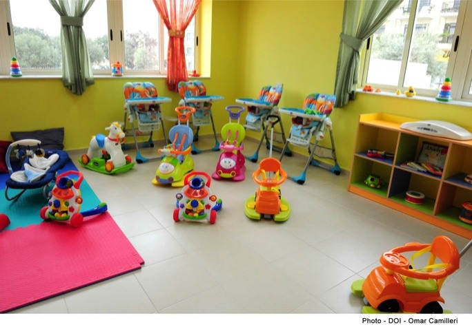 MUT says childcare centres should always act in the best interest of the children under their care