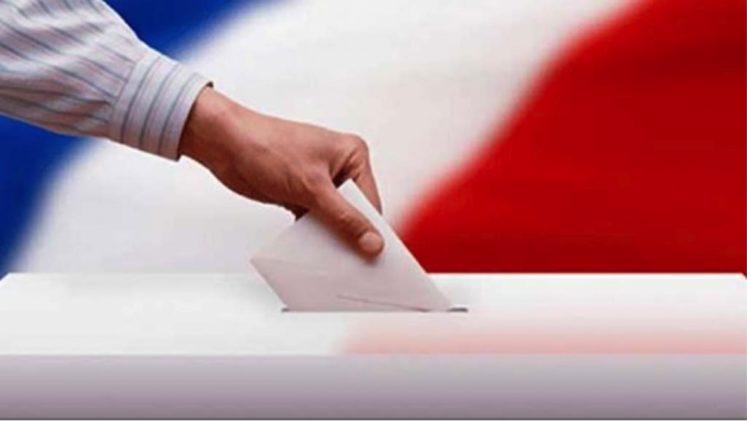The French elections will be back under the radar on Sunday as the French return to the polling booths