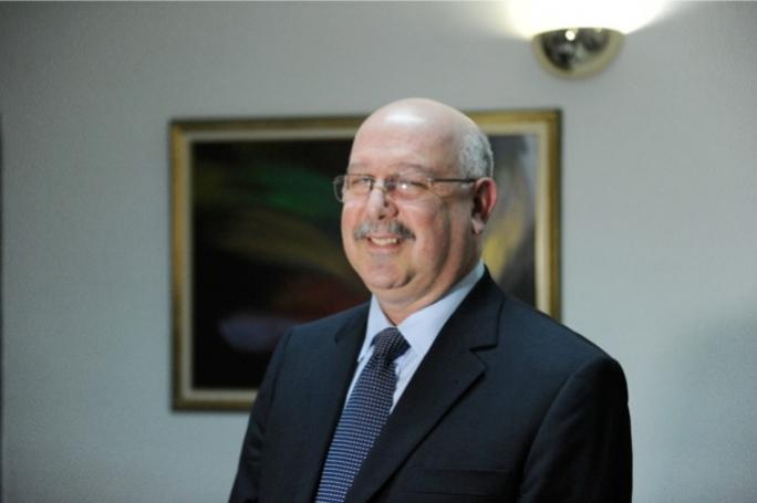 PN candidate Gejtu Vella