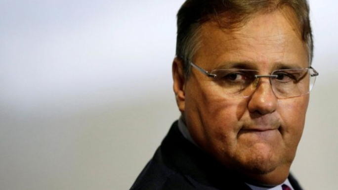 Brazil leader Temer says corruption charge against him 'weak'