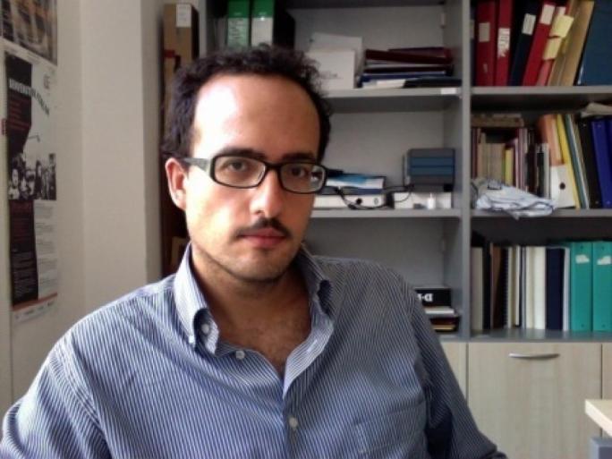 Gianluca Gatta