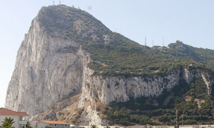 The European council said Gibraltar could only be included in a trade deal with Spain's agreement