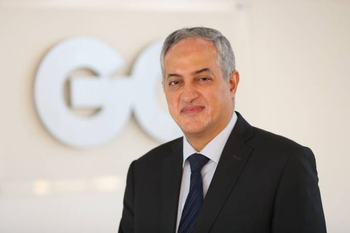 New GO chairman Mohamed Fadhel Kraiem
