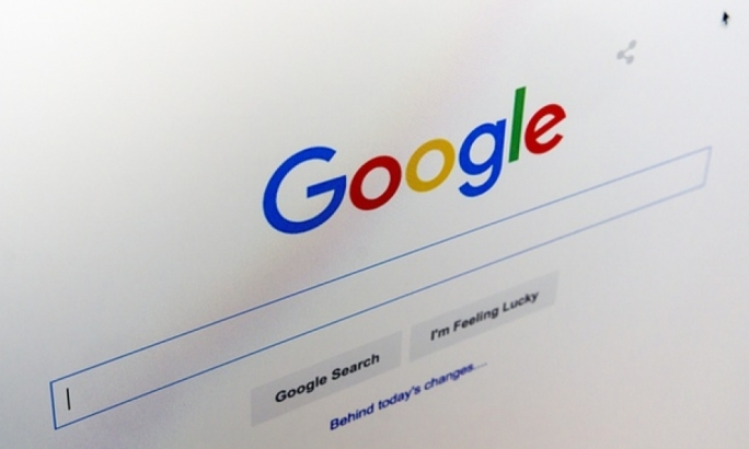 Google said it is working on a policy change to prevent websites that misrepresent content from using its AdSense advertising network