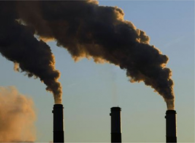 CO2 emissions rose in 2016 in a majority of EU member states
