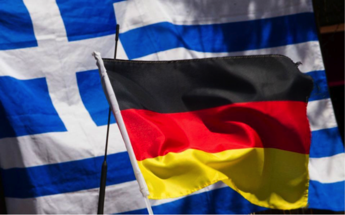 Germany equities on the rise & Greece returns to the debt market raising 3 billion in first bond sale for three years