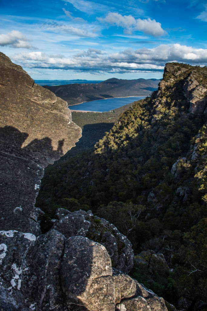 Places like Halls Gap, Hollow Mountain, Wonderland, the Pinnacles and many other areas within the Grampians are a hiker's, photographer's, biologist's, geologist's playground