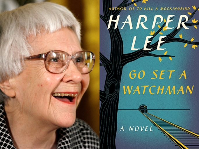 Harper Lee's new novel Go Set a Watchman has hit stores around the globe