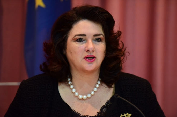 Equality minister Helena Dalli