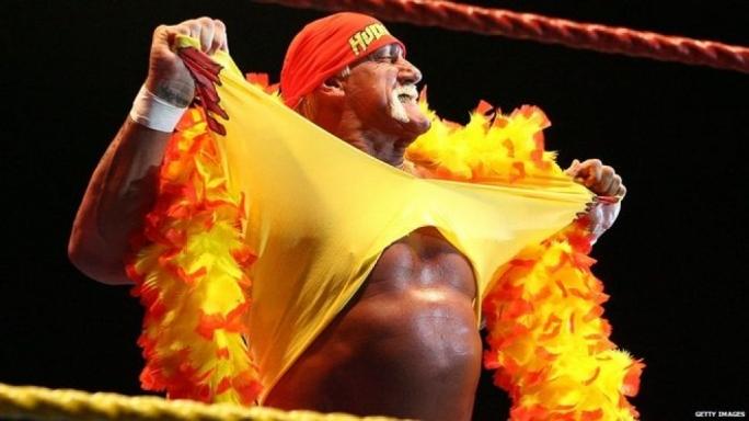 Hulk Hogan has been fired from WWE