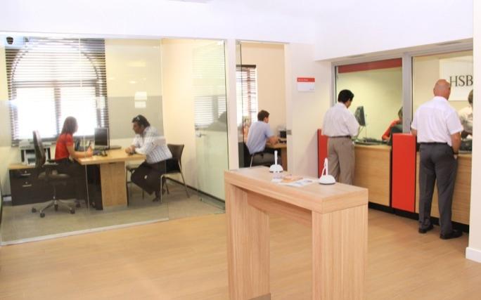 HSBC Malta revamps Swieqi branch - MaltaToday.com.mt
