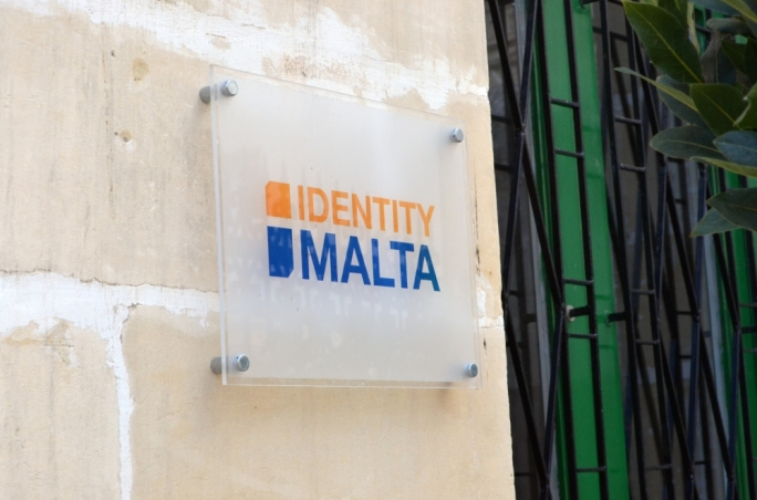 Identity Malta unearthed the extortion after noticing the man's residence permit had expired