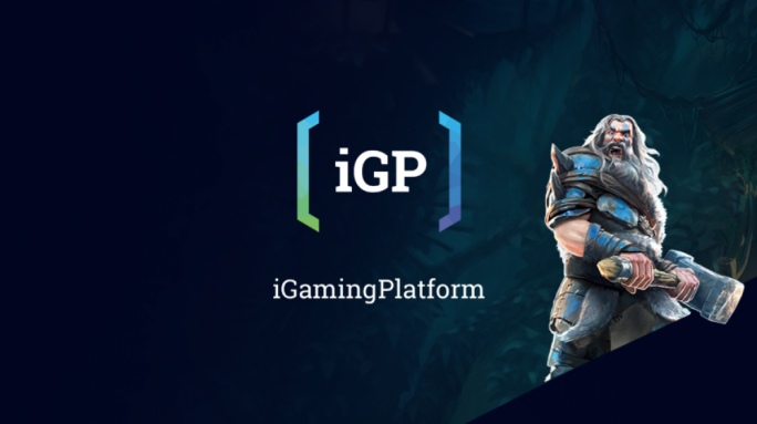 iGamingPlatform group, the company which owns Blockgaming