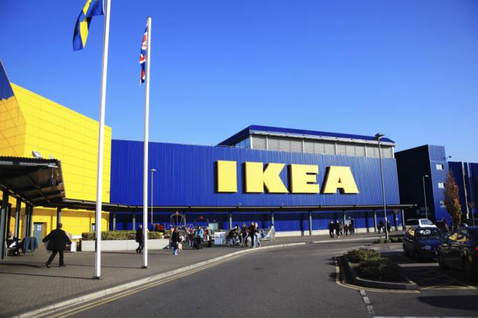 European Union probes Ikea's Dutch tax deals as company denies any wrongdoing
