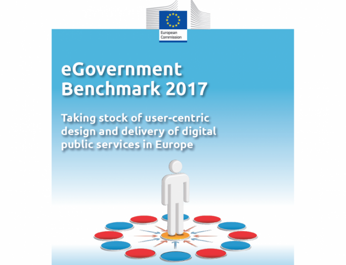 "In the European Commission's report ""e-Government Benchmark Report 2017"", Malta ranked in the first position in all the established indicators, namely related to accessibility and technical availability of online services"