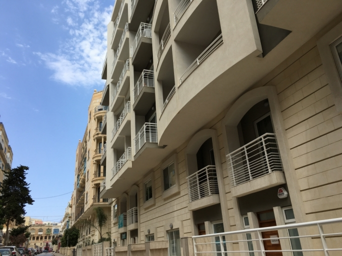 Maltese tenants and foreign nationals on an average wage are being edged out of the market