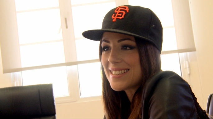 "Ira Losco: ""I am making all the necessary preparations for the performance to make sure it becomes almost second nature, but knowing I have the support of my country will naturally give me an extra push."""