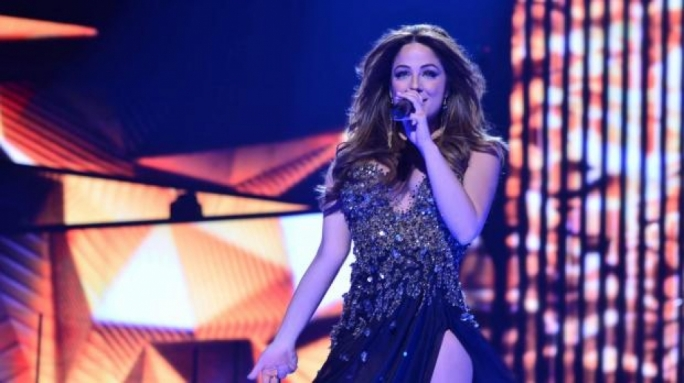 Ira Losco finished in 12th place at last May's Eurovision Song Contest