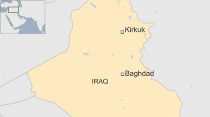 IS kills 11 workers at north Iraq power plant