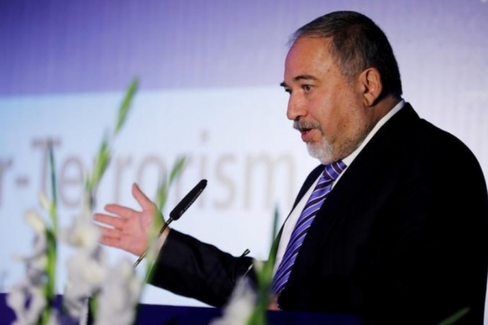 [WATCH] Hamas celebrates Lieberman resignation as 'political victory'