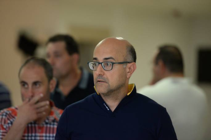 Jason Azzopardi has openly declared his support for Said