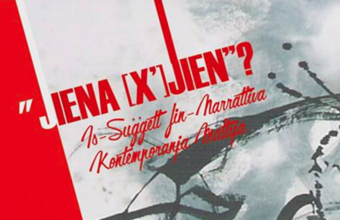 Upcoming conference Jiena (x')jien? seeks to explore the dynamic of the subject in contemporary Maltese literature