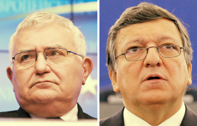 John Dalli has taken the European Commission and president José Barroso to court over a claim for unfair dismissal